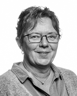 Anne Margot Kårstad